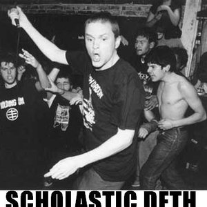 Image for 'Scholastic Deth'
