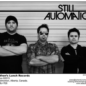 Image for 'Still Automatic'