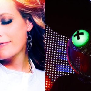 Image for 'Haley vs. Deadmau5'