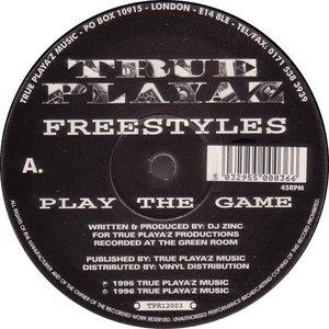 Imagem de 'Freestyles'