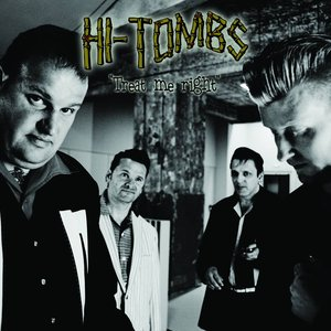 Image for 'The Hi-Tombs'