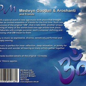 Image for 'Medwyn Goodall & Aroshanti and friends'