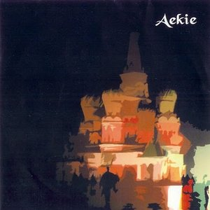 Image for 'Aekie'