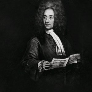 Image for 'Tomaso Giovanni Albinoni'
