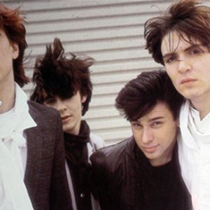 Image for 'Duran Duran'