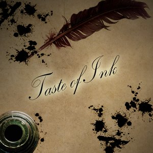 Image for 'The Taste Of Ink'