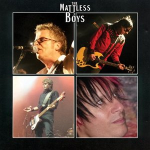 Image for 'The Mattless Boys'