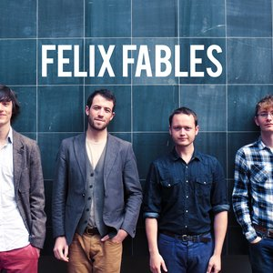 Image for 'Felix Fables'