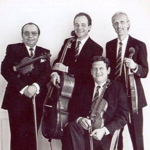 Bild für 'Kontra Quartet'