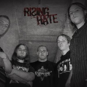 Image for 'Rising Hate'