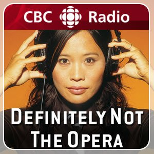 Imagen de 'CBC Radio: The Best of DNTO'