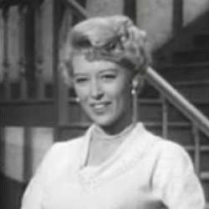 Image for 'Barbara Ruick'