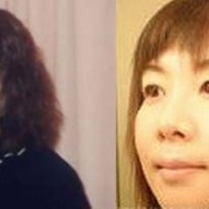 Bild für 'Saori Kobayashi, Mariko Nanba'