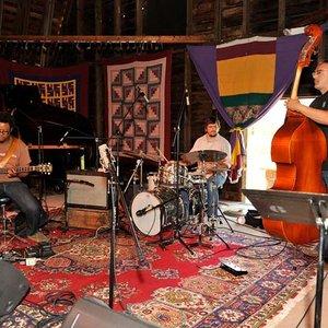 Image for 'Jeff Parker Trio'