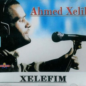 Image for 'Ahmed Xelil'