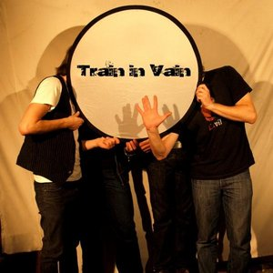 Image for 'Train in Vain'