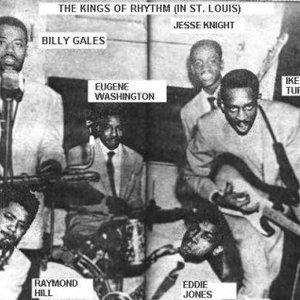 Image for 'Ike Turner & His Kings Of Rhythm'
