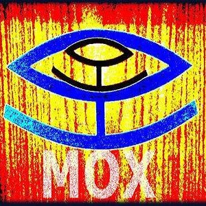 Image for 'MOX'