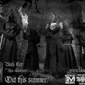 Image for 'Black Cult'