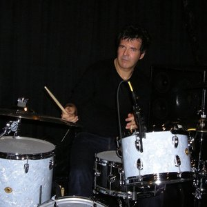 Image for 'Clem Burke'