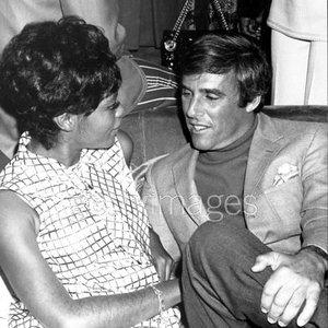 Image for 'Dionne Warwick & Burt Bacharach'