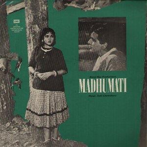 Image for 'Madhumati'