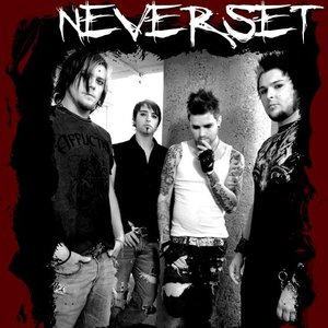 Image for 'Neverset'