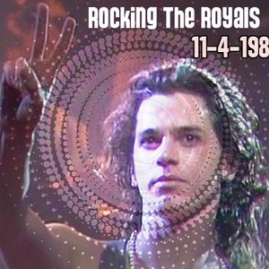 Image for 'INXS - Rocking The Royals 1985'