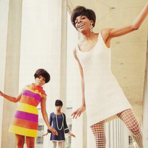 Image for 'Martha and The Vandellas'