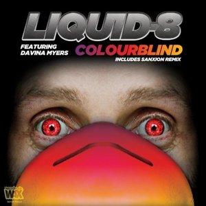 Bild för 'Liquid-8 feat. Davina Myers'