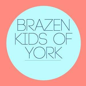 Image for 'Brazen Kids Of York'