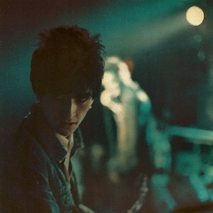 Image for 'Johnny Marr'