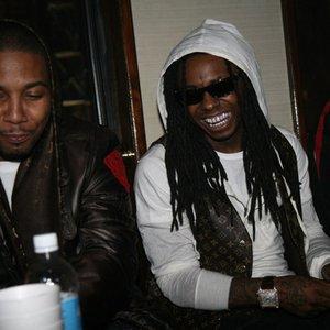 Image for 'Lil Wayne & Juelz Santana'