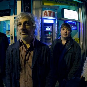 Image for 'Lee Ranaldo and the Dust'
