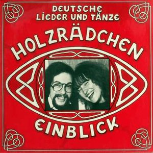 Image for 'Holzrädchen'
