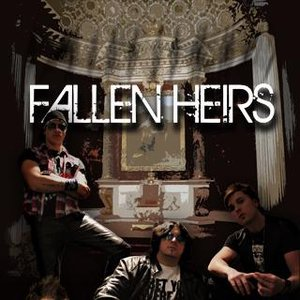 Image for 'Fallen Heirs'