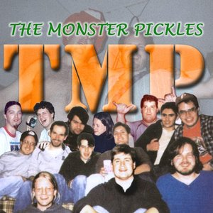 Image for 'Monster Pickles, The'