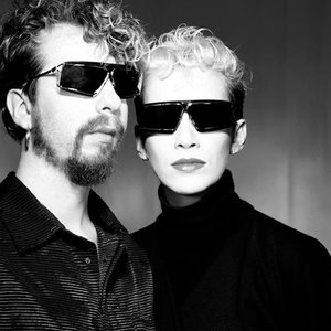Immagine per 'Eurythmics'