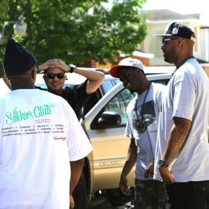 Image for 'Lil' Keke & Slim Thug'