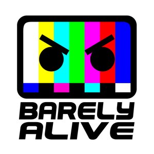 Image for 'Barely Alive'