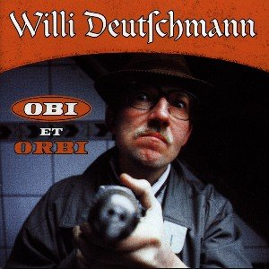 Image for 'Willi Deutschmann'
