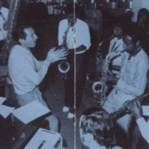 Image for 'Jef Gilson Et Malagasy'