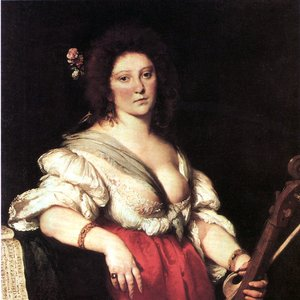 Image for 'Barbara Strozzi'
