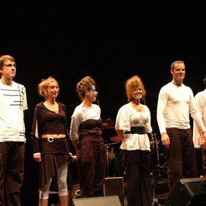 Image for 'Matiere des axes mda septet'