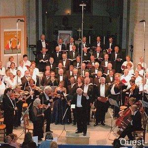 Image for 'Orchestre Paul Kuentz, Jean-Marc Labylle, Monique Frasca-Colombier, Laurence Paugam, Takashi & Sylvia OchiJean-Marc Labylle'