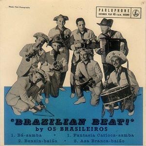 Immagine per 'Os Brasileiros'