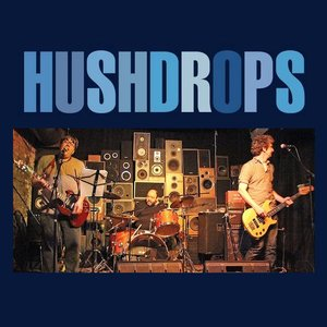 Image for 'Hushdrops'
