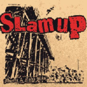 Image for 'Slam Up'