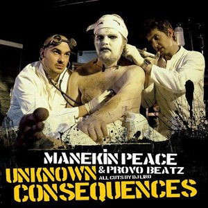 Image for 'Manekin Peace & Provo Beatz'