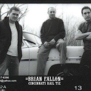 Image for 'Brian Fallon & The Cincinnati Rail Tie'